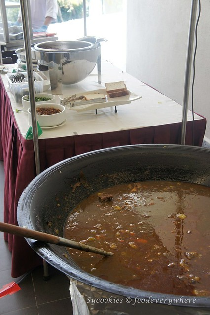 7.Ramadan Buffet @ Bangi Golf Resort (BGR) Restaurant