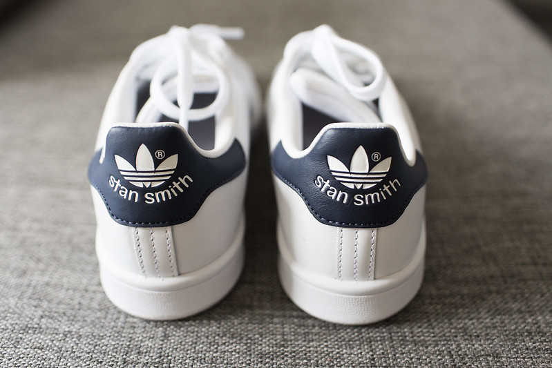 Adidas Stan Smith kungsgatan