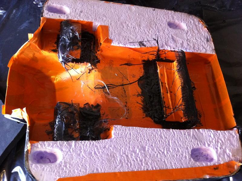600 transalp flat track Dirty Sunday 28072992666_55aff8a773_c