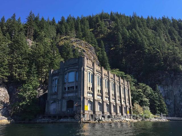Granite Falls boat trip-6