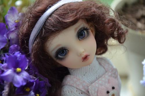 Littlefee Mio