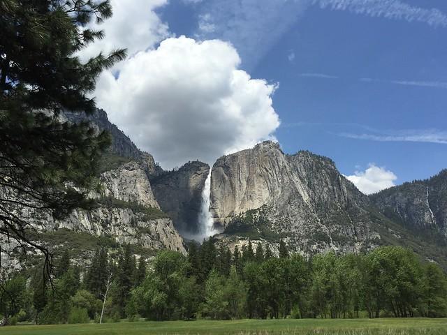 Yosemite May 2016