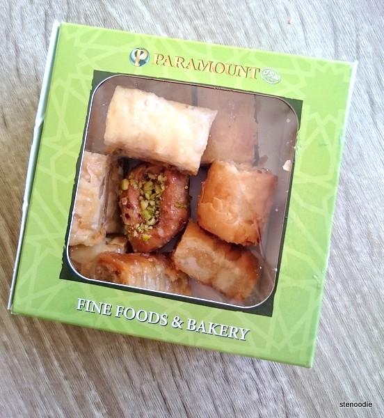 Paramount Fine Foods & Bakery