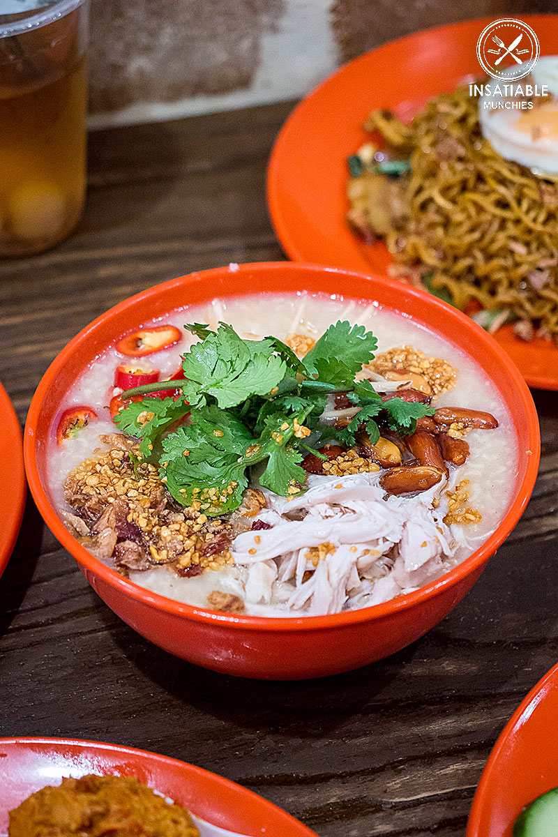 Ho Jiak, Strathfield. Sydney Food Blog Review