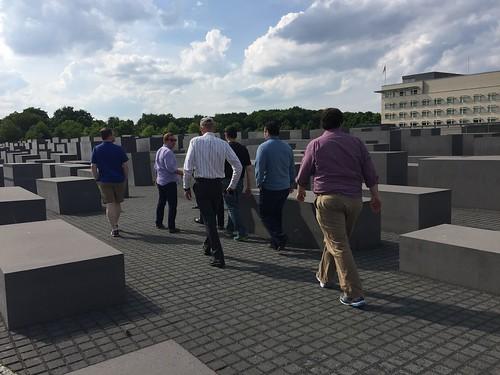 CSGG: 2016 Sr. Congressional Staff Study Tour