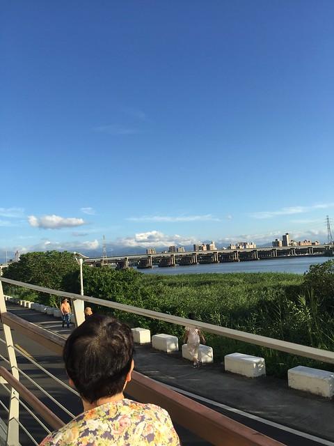 20160705淡水河傍晚5點 (23)