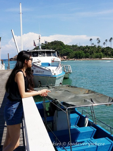 3.Laguna Redang Island Resort