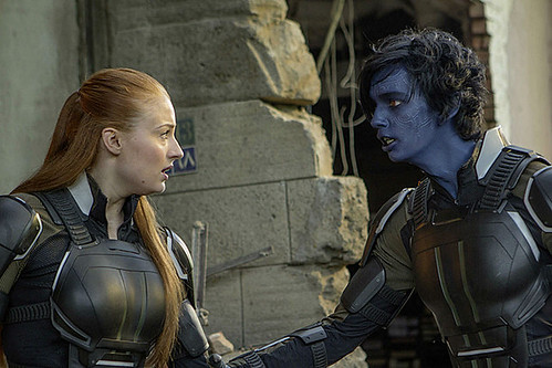 X-Men - Apocalypse - screenshot 10