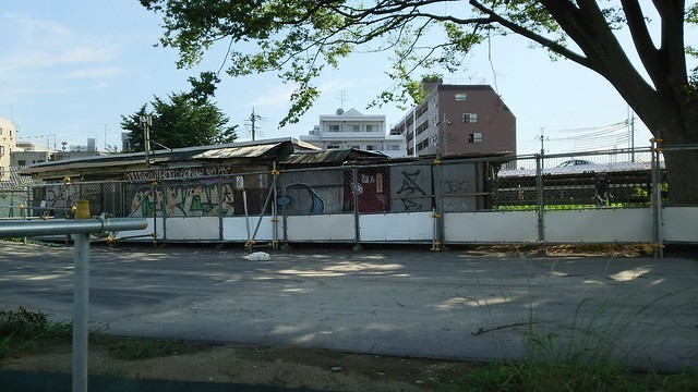 神奈川県川崎市多摩区菅稲田堤2丁目付近