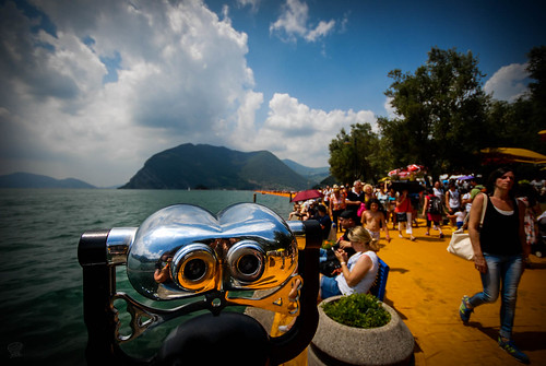 2016 Floating Piers