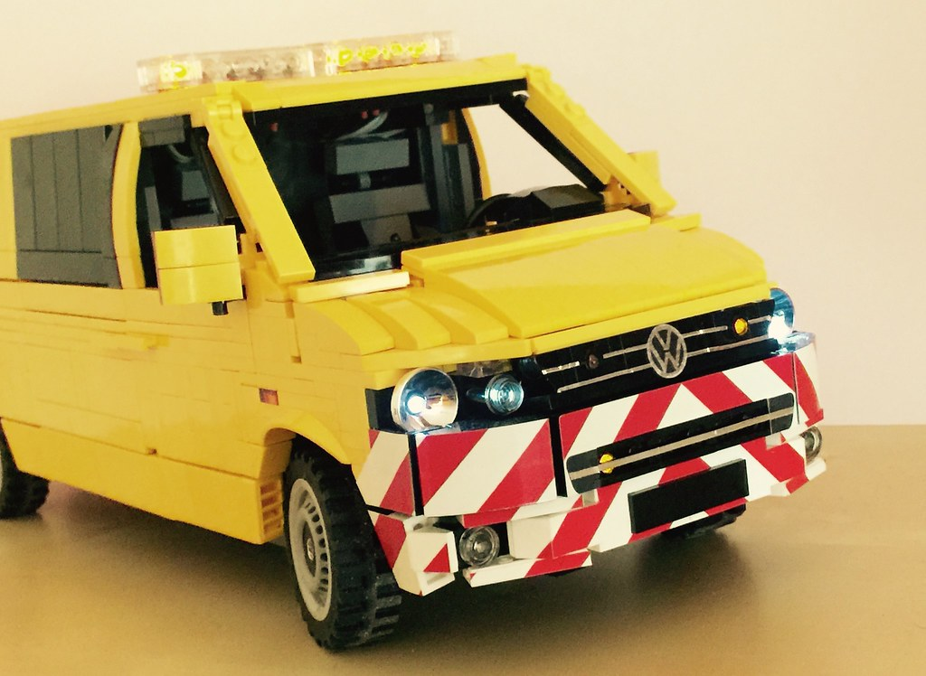 Vw T5 Transporter Van Flickr