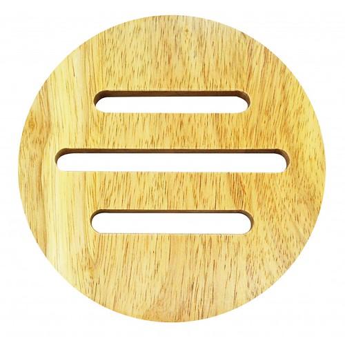 Đồ lót nồi bằng gỗ mẫu số 11