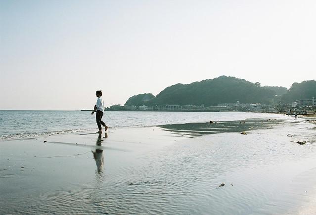 由比ヶ浜01
