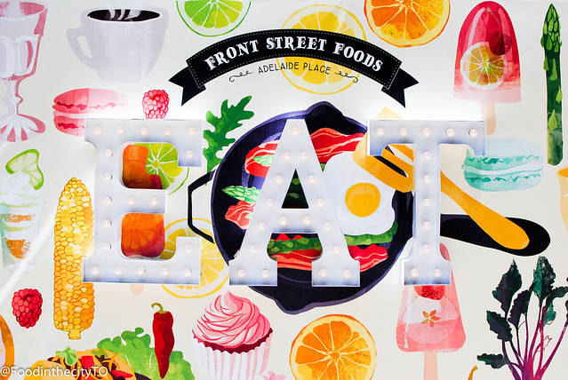 Front Street Foods @ Adelaide Place