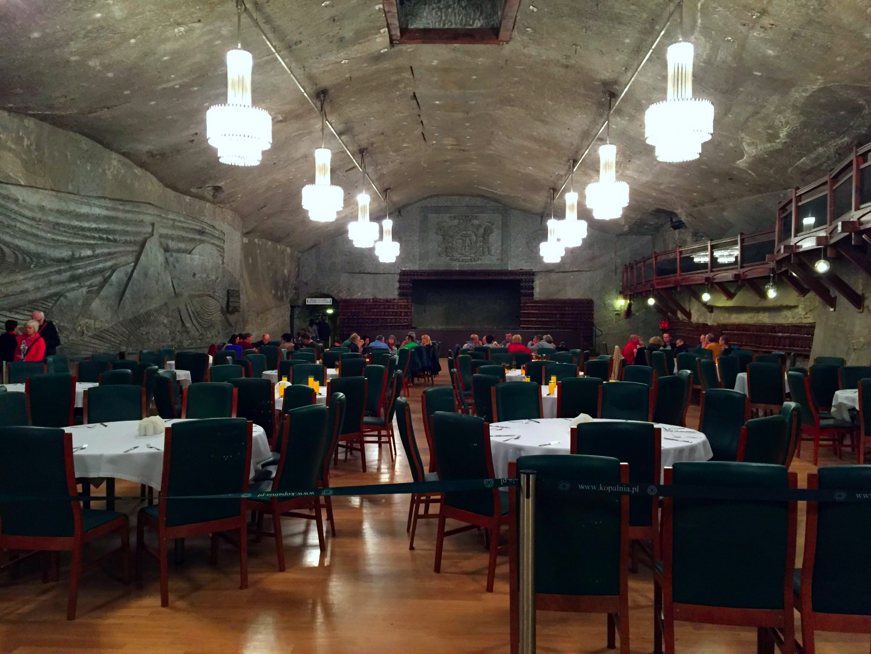 Mina de sal de Wieliczka en Cracovia con thewotme mina de sal de wieliczka en cracovia - 27615429402 144e428b51 o - Mina de sal de Wieliczka en Cracovia