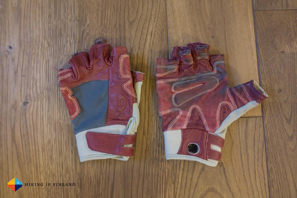 Outdoor Research Seamseeker Gloves