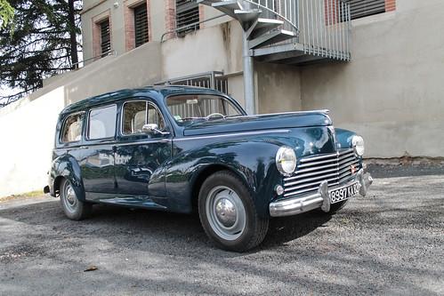 Peugeot Gaillac : 203 commerciale peugeot 203 commerciale gaillac la semai flickr ~ Gottalentnigeria.com Avis de Voitures