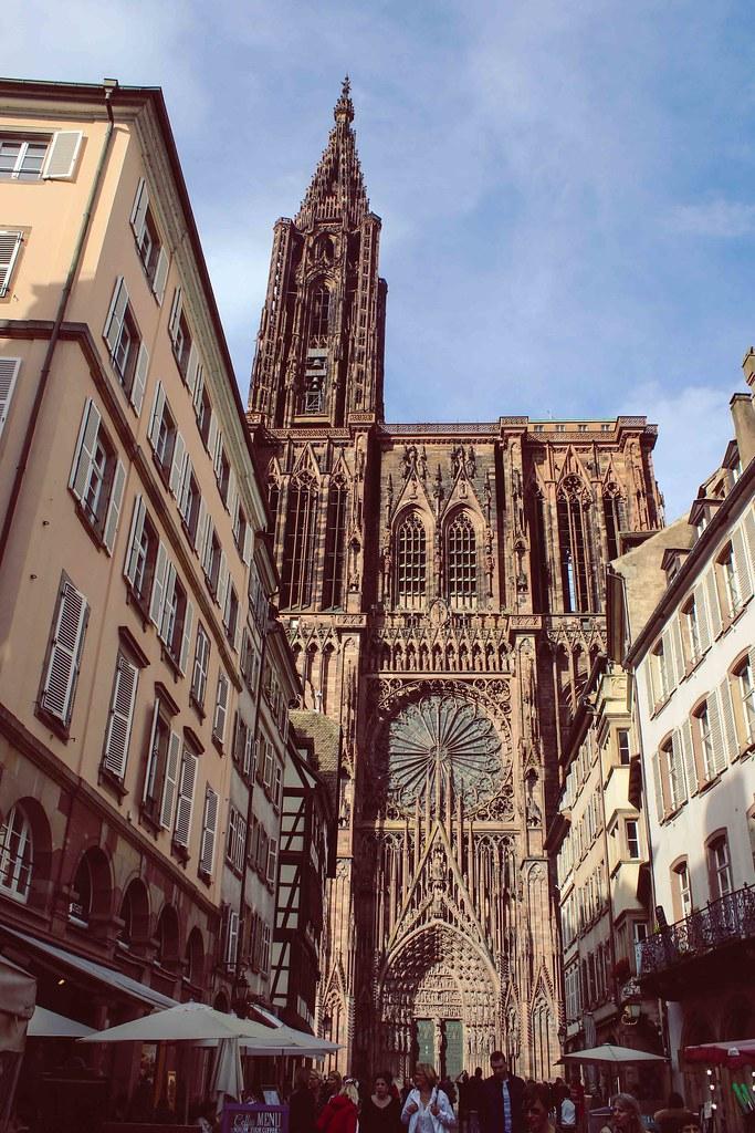 Strasbourg -France-97