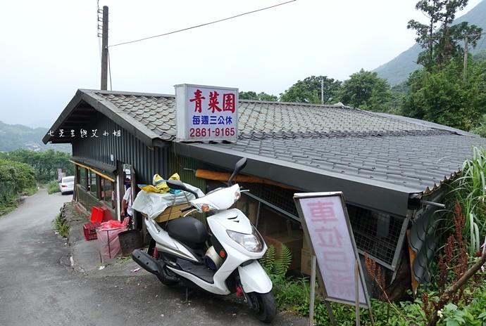 36 陽明山 繡球花 大梯田 竹子湖