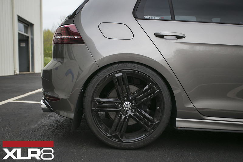 Excelerate Performance :: MSS Spring Kits :: MK7 GOLF|GTI|R