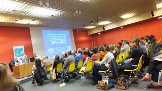 Conférence Eurorégion, un espace de coopération méconnu