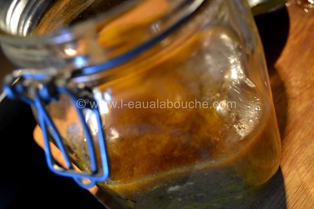 Carcasse de Volaille et Fond de Sauce © Ana Luthi Tous droits réservés 005