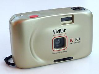 Vivitar IC 101