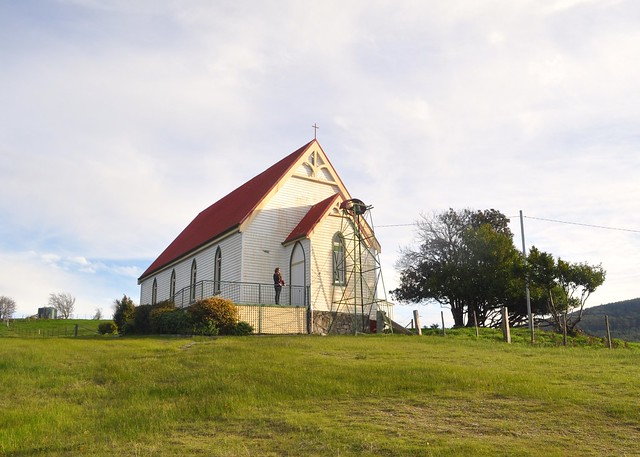 karoola church