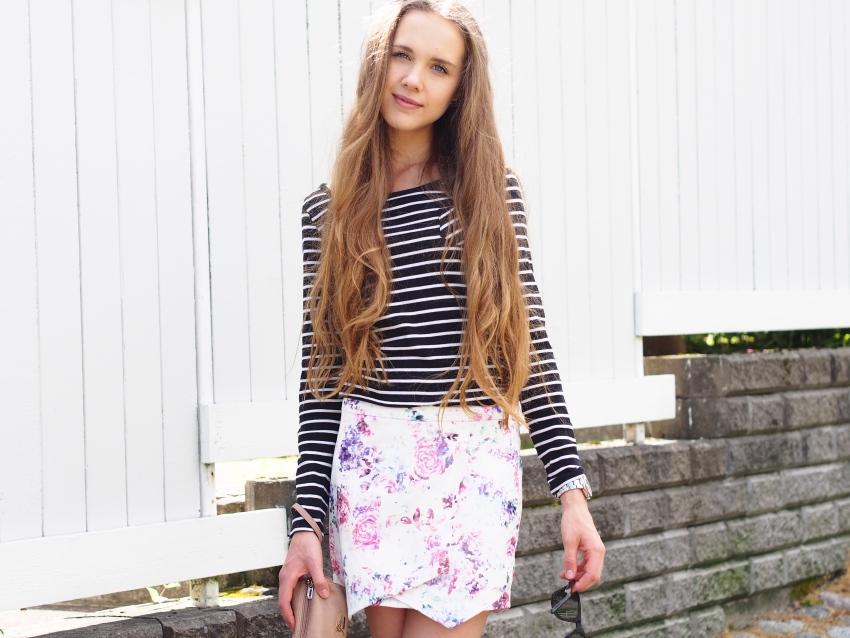 Nina Dobrev Style