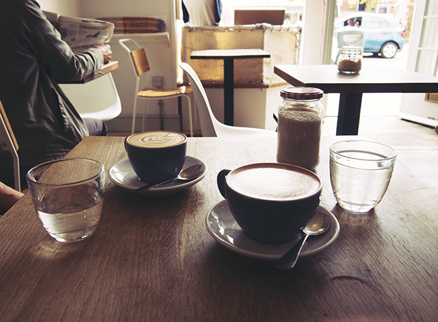 Curator Cafe Totnes