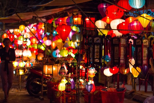 ColorfulLanterns
