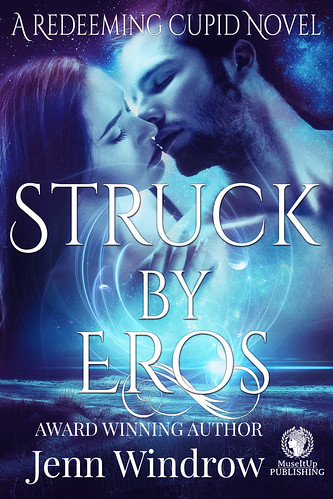 Struck By Eros