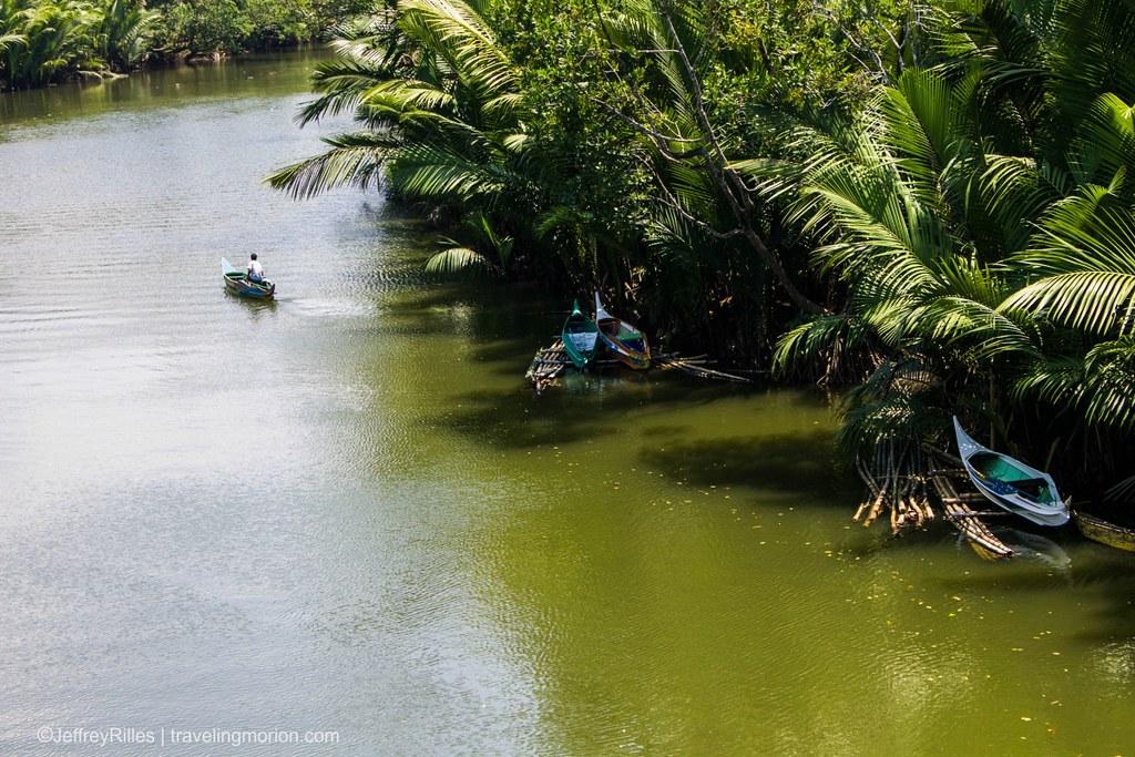 Bacalan River, Zamboanga Sibugay