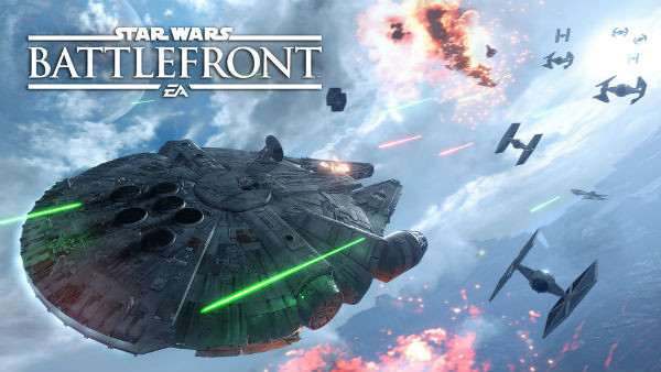 Star Wars Battlefront gets offline mode next week