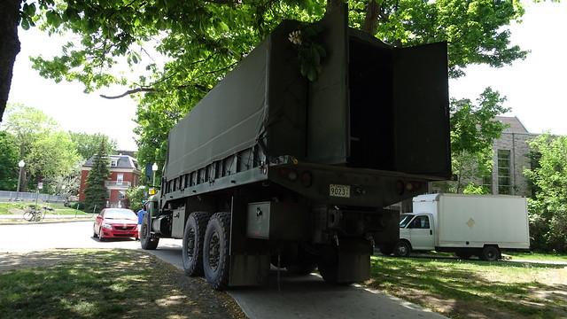 Giant Truck