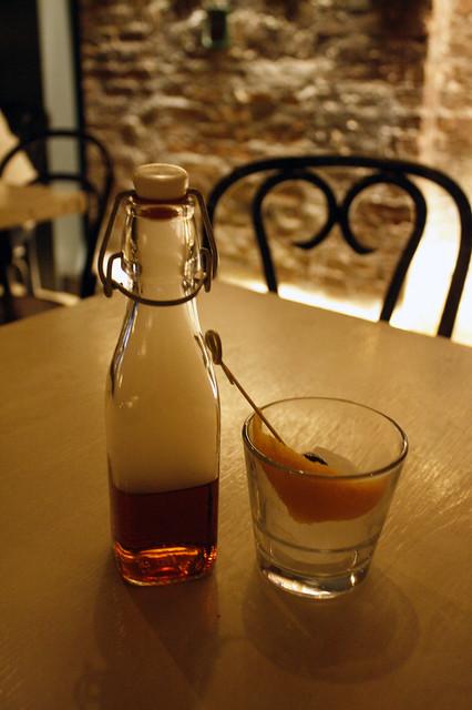 Winona Cocktail