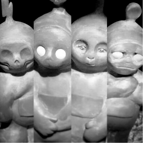 JPK Teletubbies