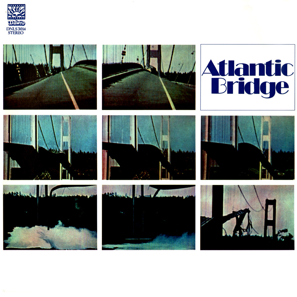 Atlantic Bridge ‎- Atlantic Bridge