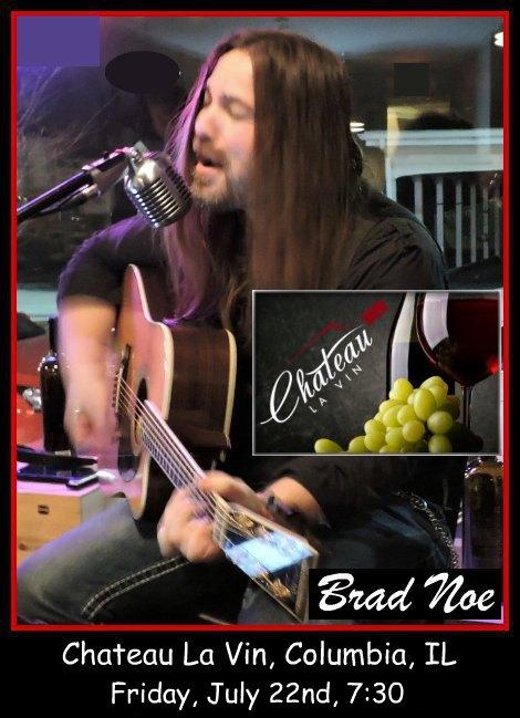 Brad Noe 7-22-16