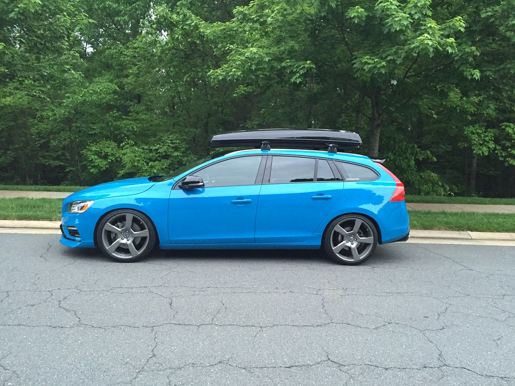 first drive review volvo s60 t6 awd r design polestar
