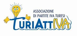Il logo ufficiale realizzato da Giada Palmisano