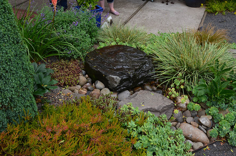 ANLD Garden Tour (Assn. of Northwest Landscape Designers) Portland, Oregon
