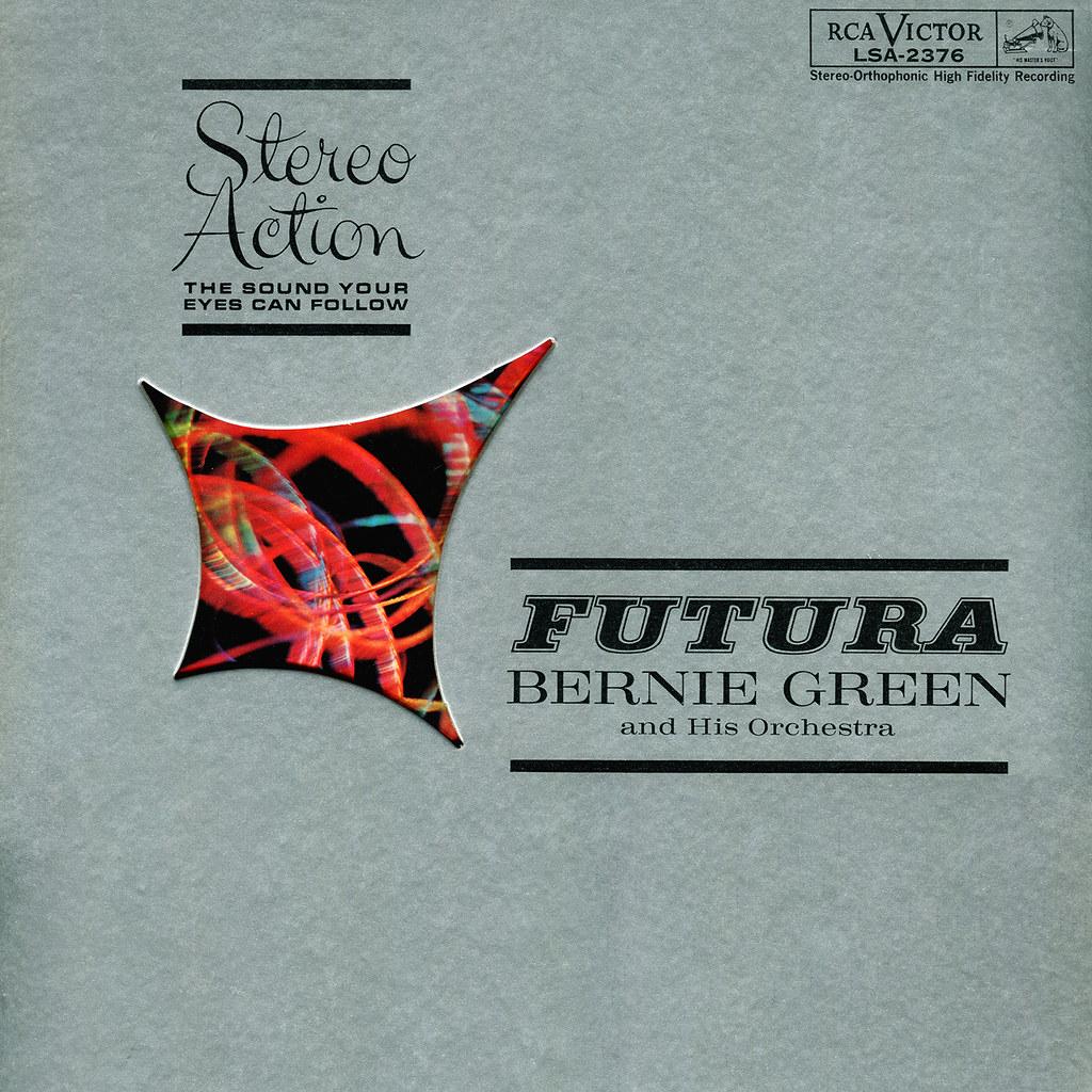 Bernie Green - Futura