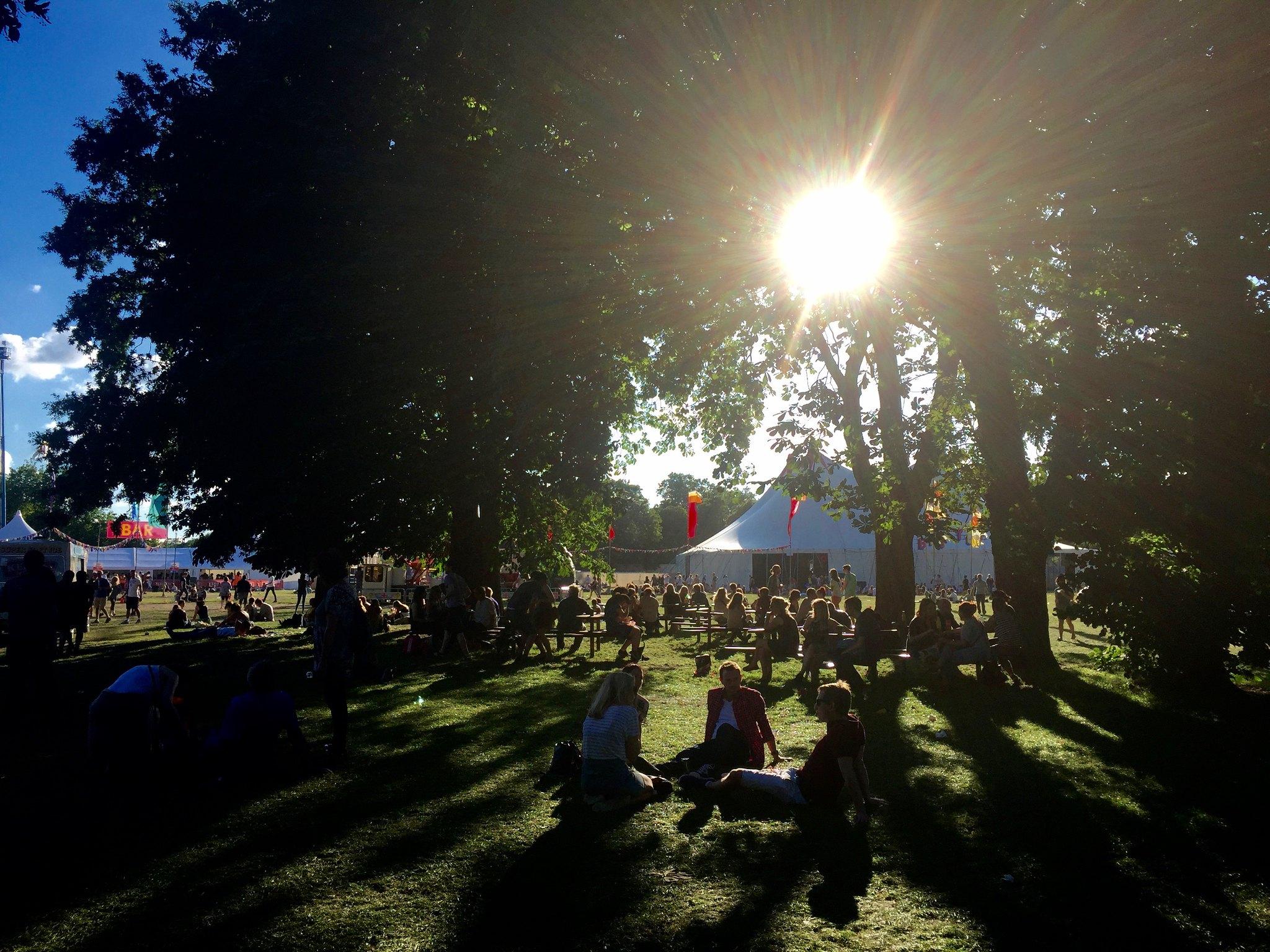 MCPR Citadel Festival London 25
