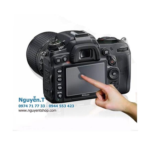 Ép kính cường lực từ tính Nikon D600 D610 Lynca