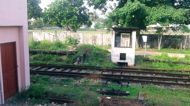 Galle Station