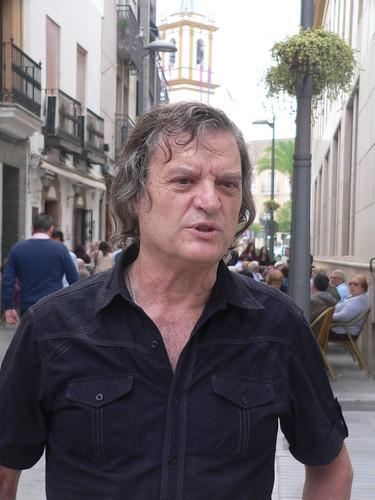 Pintor Antonio Úbeda