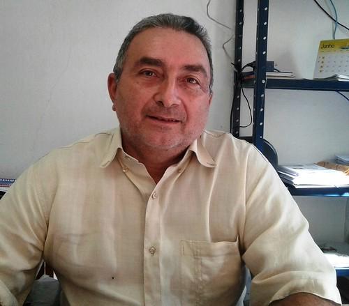Óbidos faz adesão ao programa de Nota Fiscal Eletrônica, giordano
