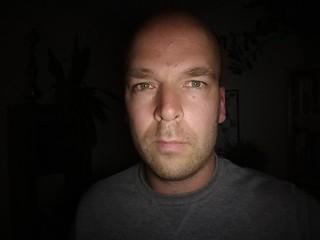 HTC 10 selfieblixt