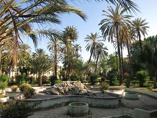 Palermo Villa Bonanno
